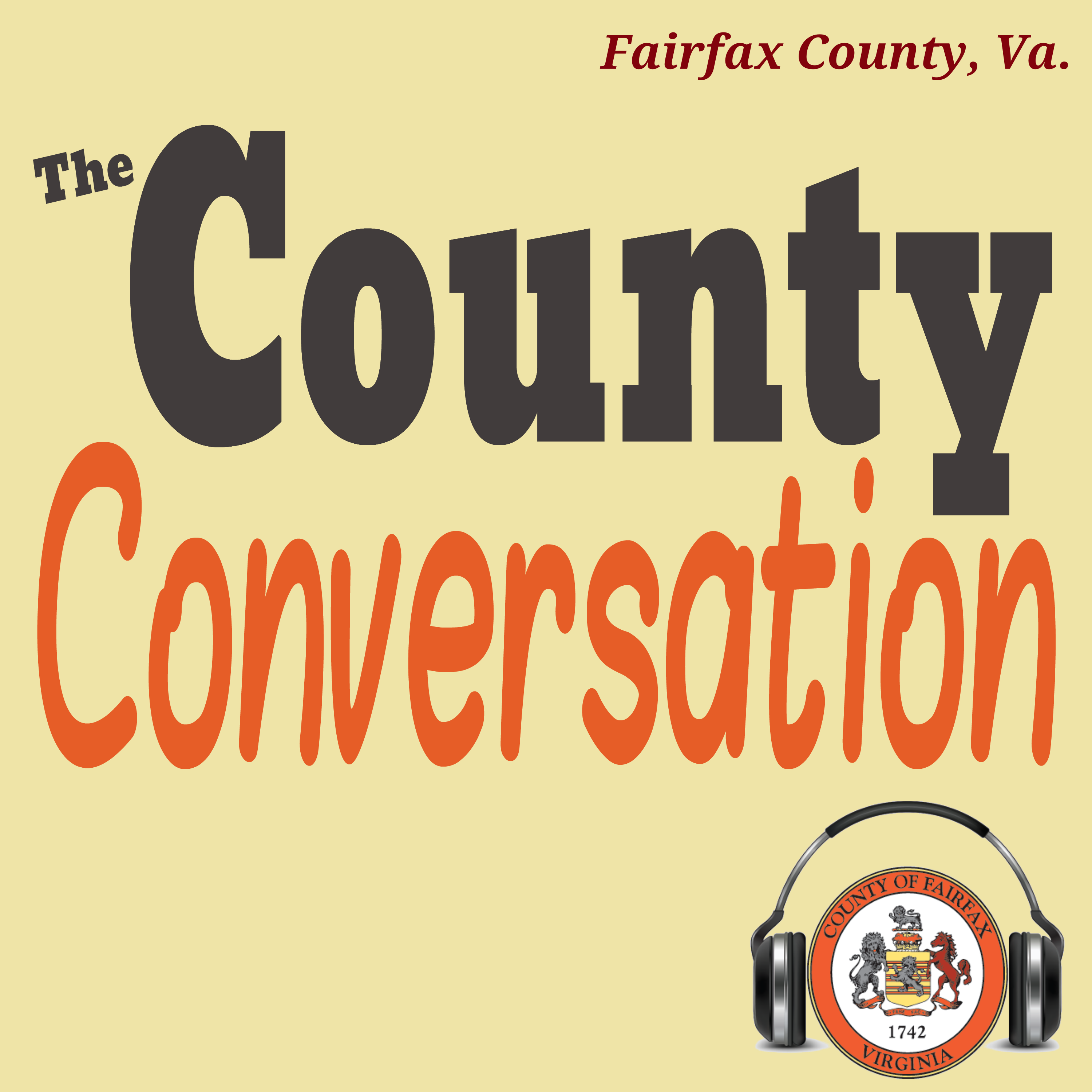 The County Conversation