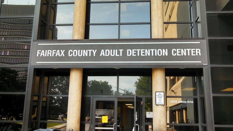 Fairfax County Adult Detention Center