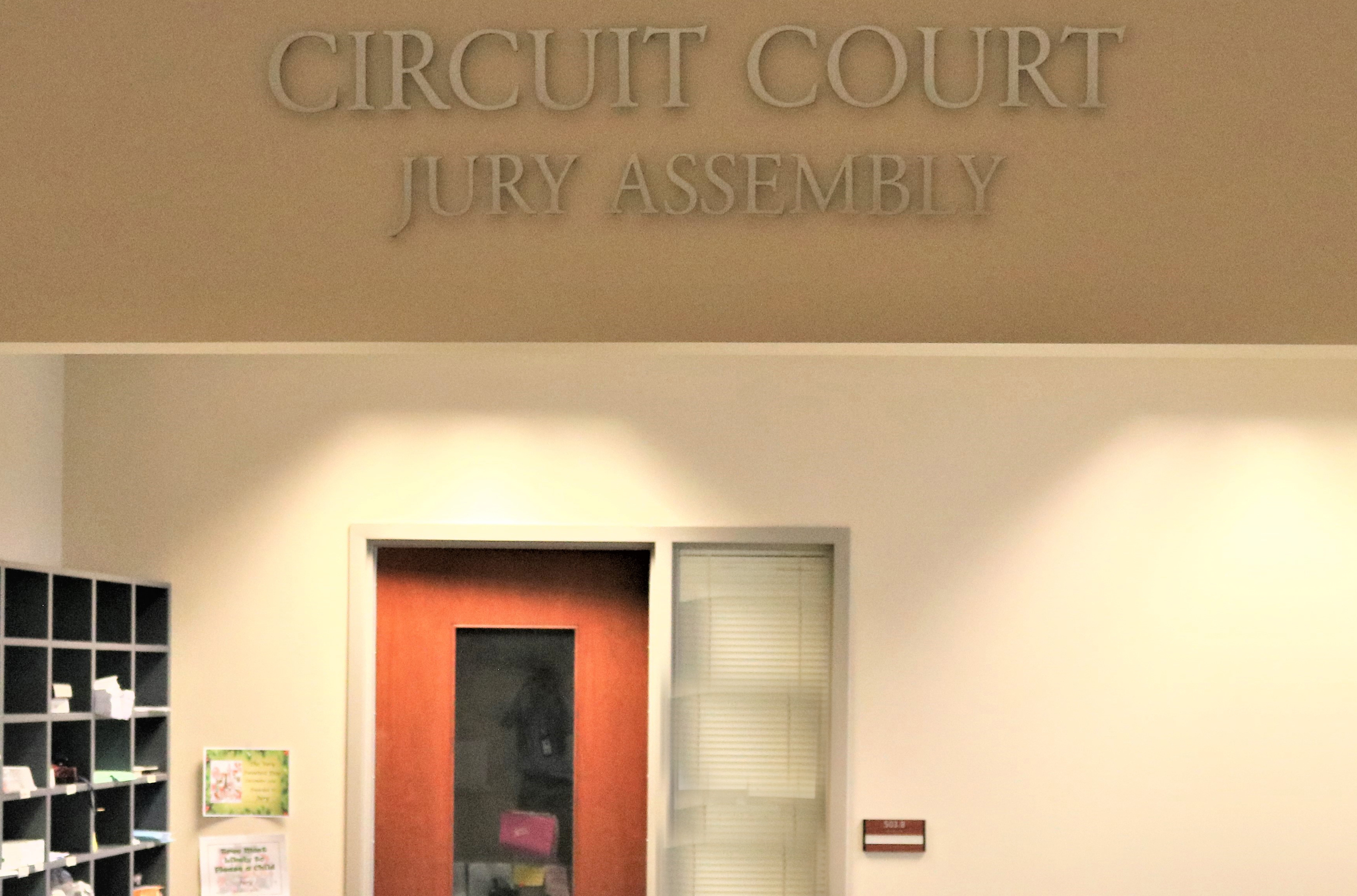 Jury Overview | Circuit Court