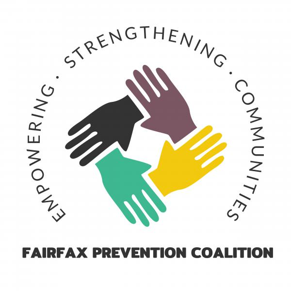 Fairfax Prevention Coalition logo
