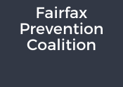 "Box with text ""Fairfax Prevention Coalition"""