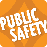 Mental Health First Aid public safety course icon