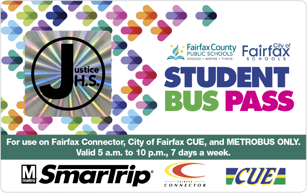 SmarTrip Card for Metrobus Pilot