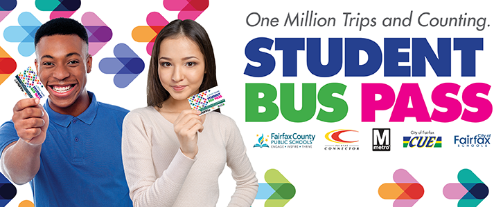 Student Bus Pass Program