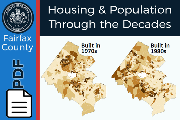 Housing and Population