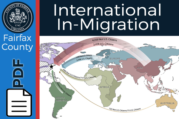 International Migration to the Fairfax-Falls Church Area Thumbnail