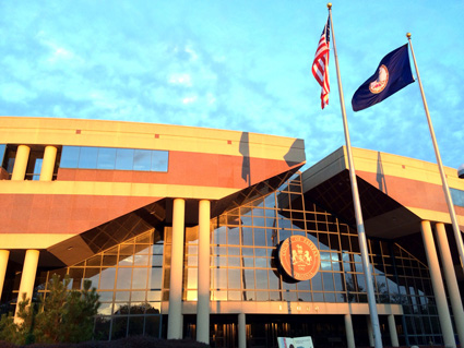 Fairfax County Government Center