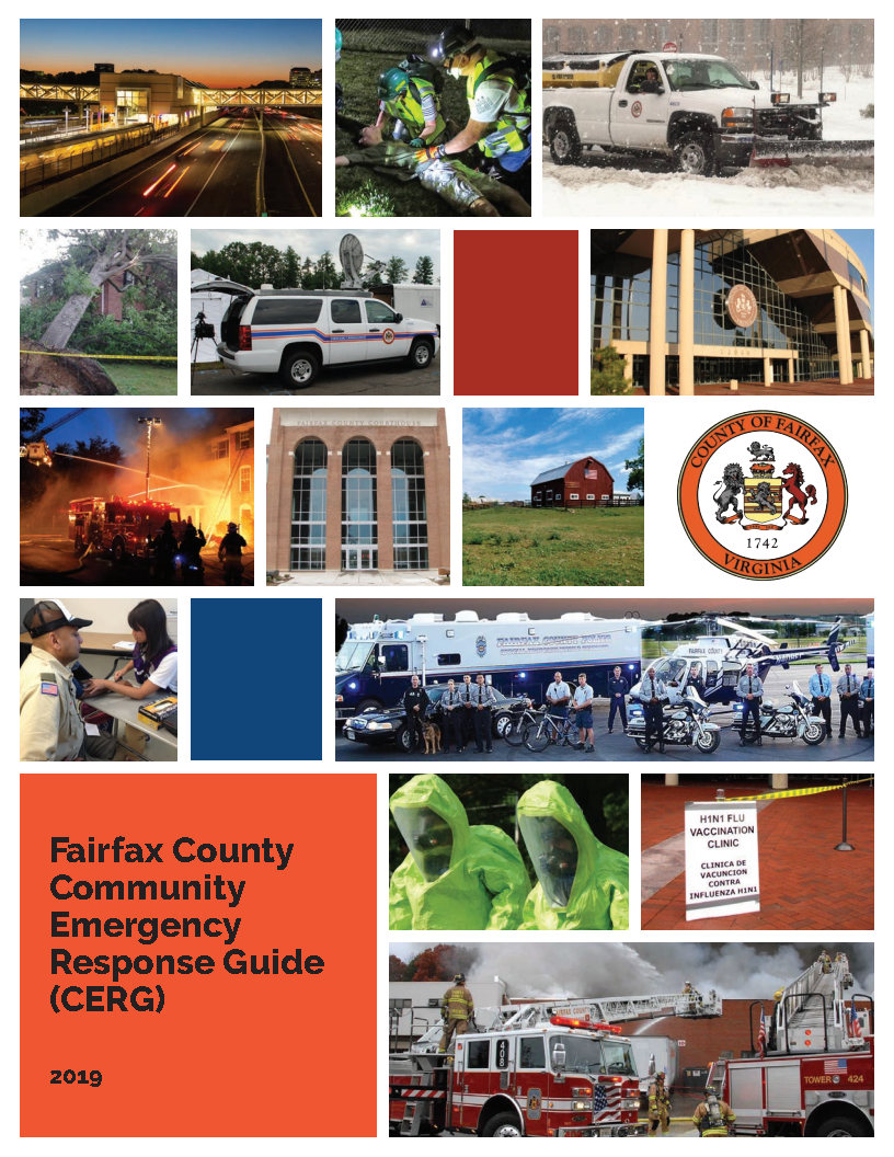 Community Emergency Response Guide