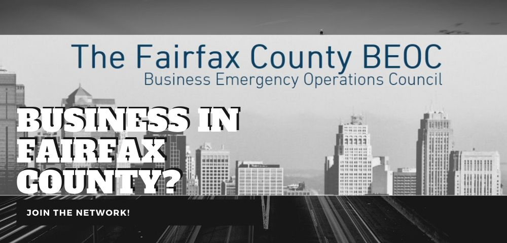 Fairfax County Business Emergency Operations Council