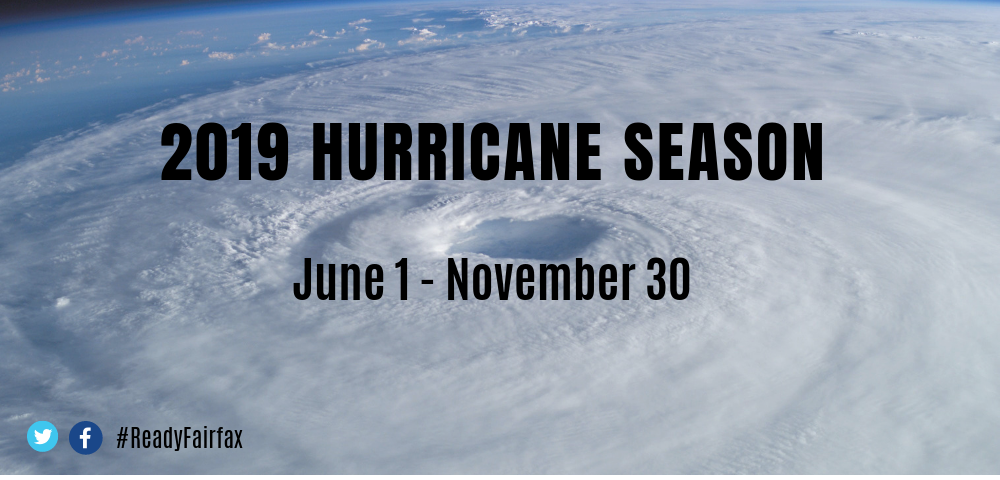 2019 Hurricane Season