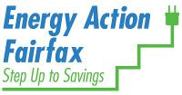 Energy Action Fairfax logo