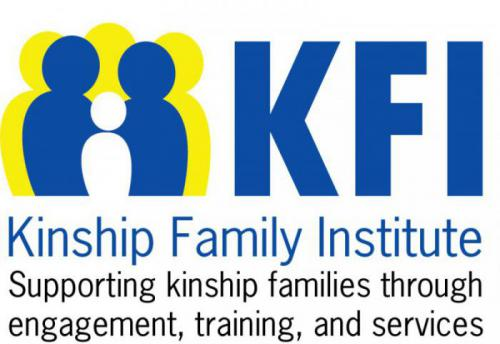 Kinship Family Institute graphic logo