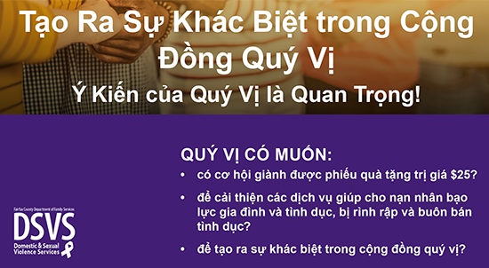 survey information graphic in Vietnamese