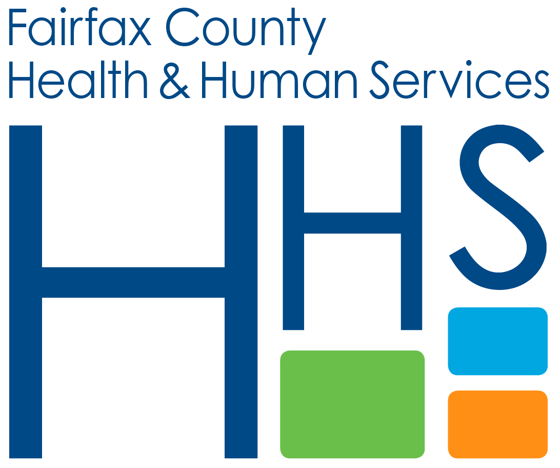 Fairfax County Health and Human Services Logo
