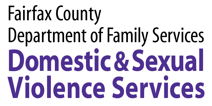 Domestic and Sexual Violence Services (DSVS) graphic logo