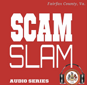 Fairfax County Scam Slam Image