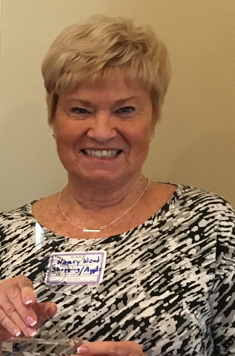 Reston Region Star Volunteer: Nancy Wood