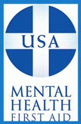 Mental Health First Aid image
