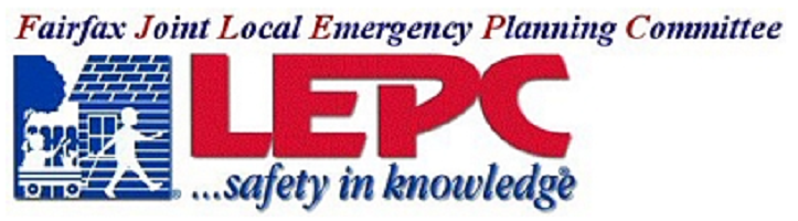 LEPC logo...safety in knowledge