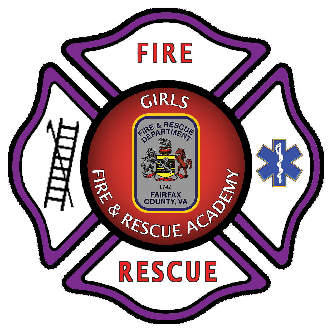 Girls Fire and Rescue Academy