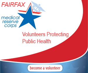 Medical Reserve Corps become a volunteer