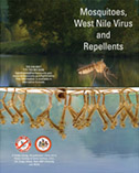 Mosquitoes, West Nile Virus and Repellents