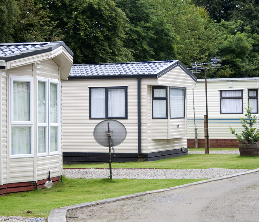 Preservation of Mobile Homes