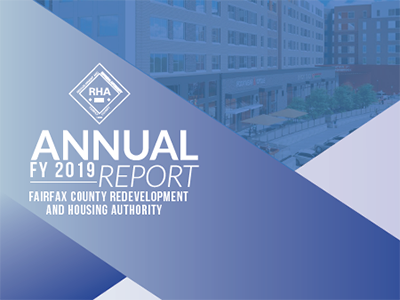 FY2019 Annual Housing Report
