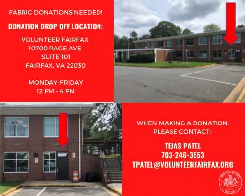 Volunteer Fairfax