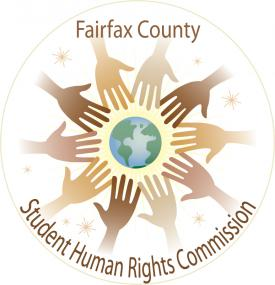 Student Human Rights Commission Logo