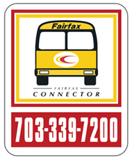 Connector Bus Sign