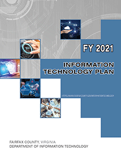 FY 2021 Information Technology Plan