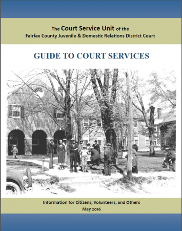 Guide to Court Services