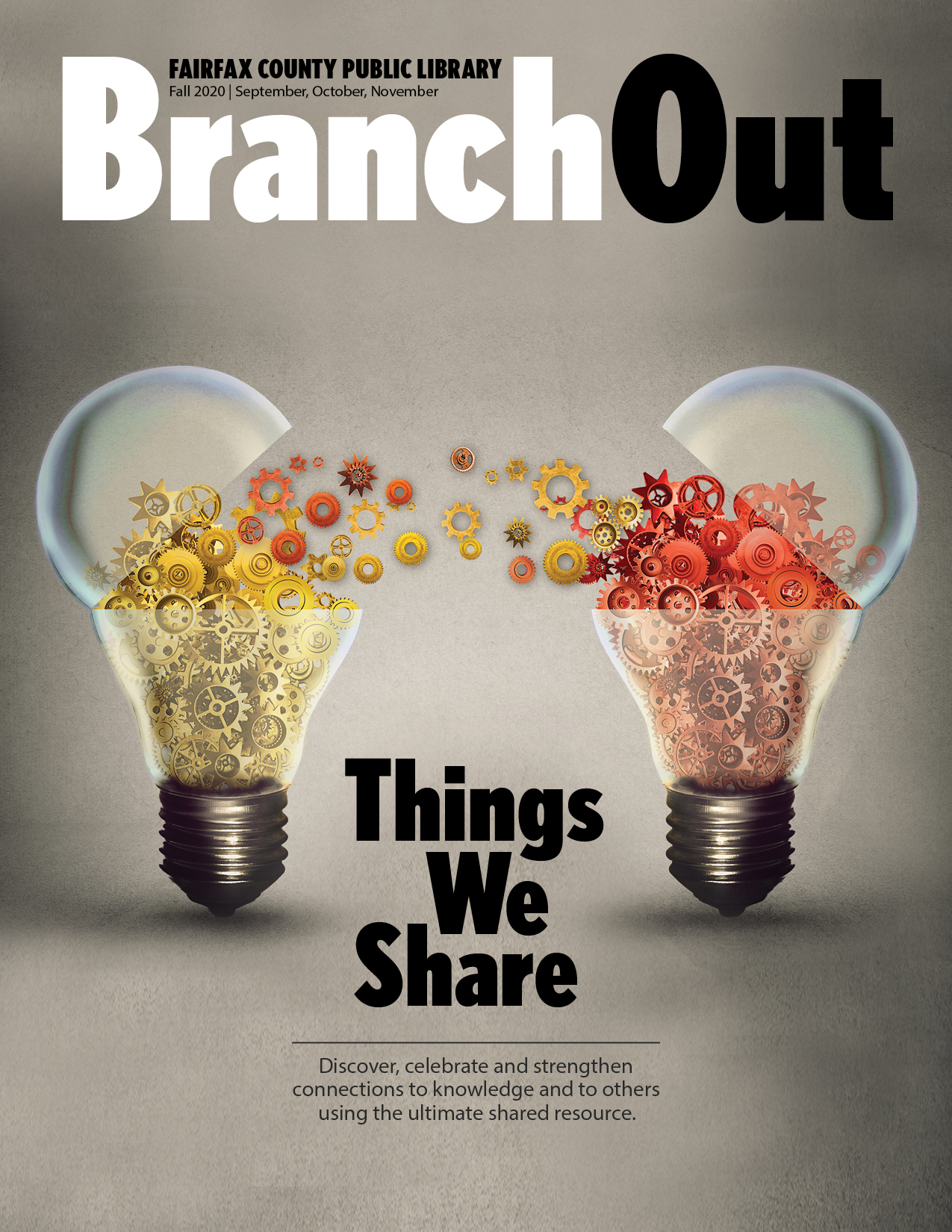 Branch Out cover art