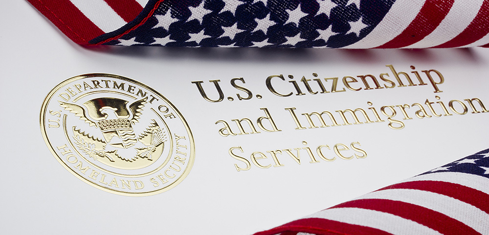 Learn about the naturalization process and test plus the rights and responsibilities of U. S. Citizenship.