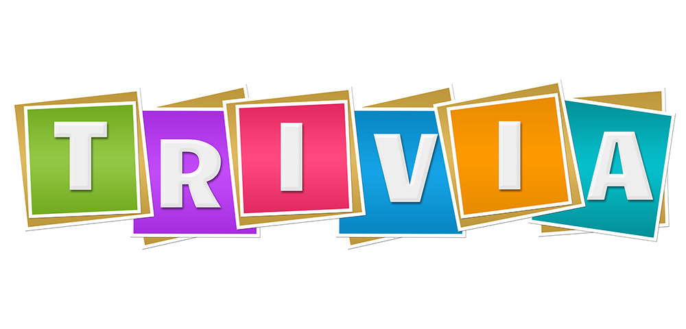 Bring your family to the library after closing for pizza and family-friendly trivia.