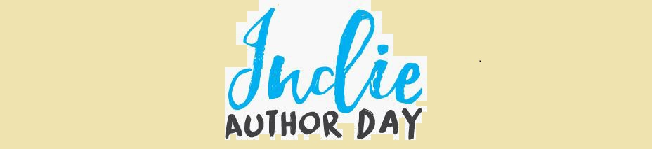 Indie Author Day logo