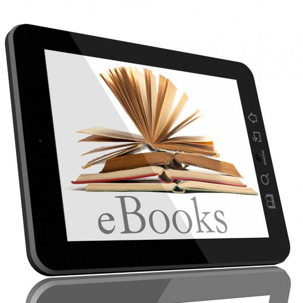 Explore the World of Library eBooks