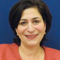 Miriam Smolen
