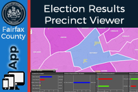 Elections Results Precinct Viewer