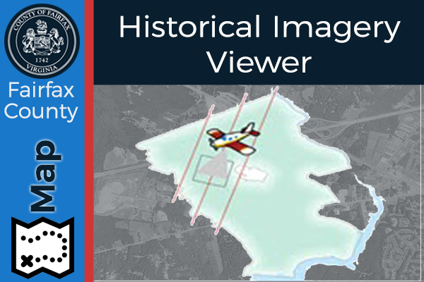 Historical Imagery Viewer Icon