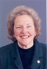 Mason District Supervisor Penny Gross