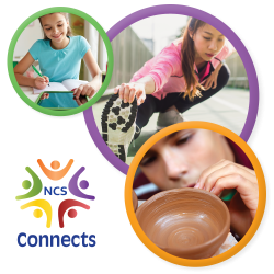 NCS Connects Information for Parents