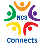 NCS Connects Logo