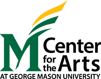 Center for the Arts at George Mason University logo