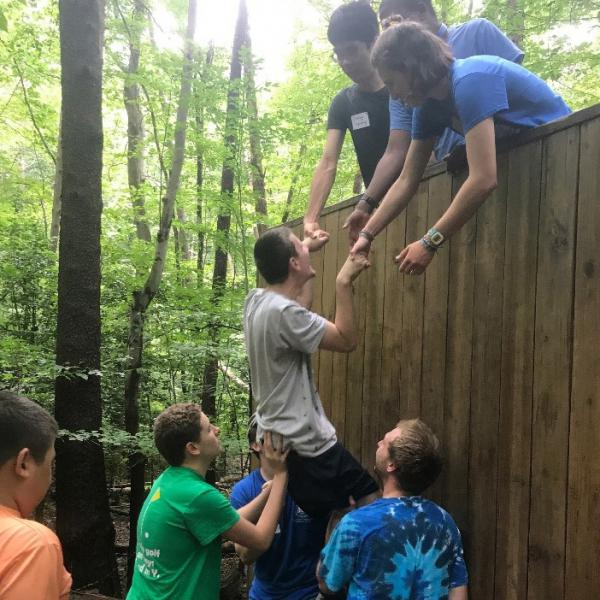 Therapeutic Recreation Services Summer Camp Programs