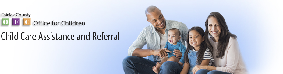 banner child care assistance and referral family members