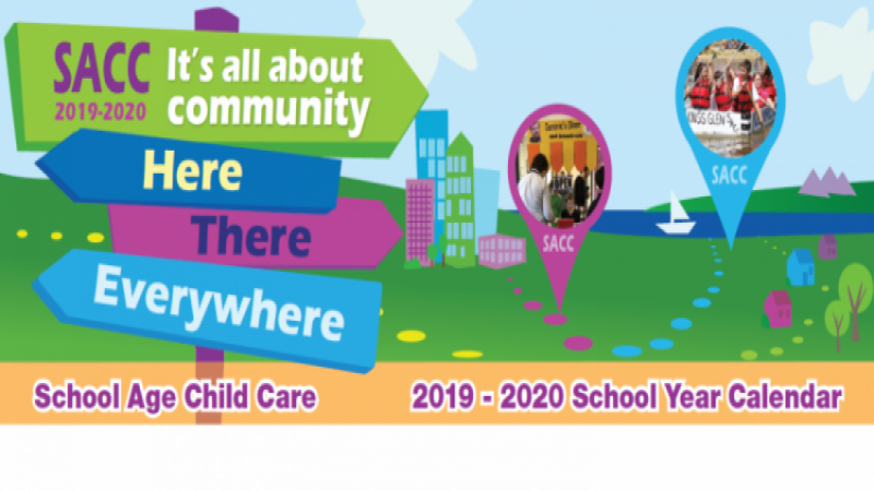 Fairfax County School Calendar 2020-2021 Calendar and Events | Office for Children