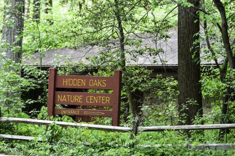 Hidden Oaks Nature Center