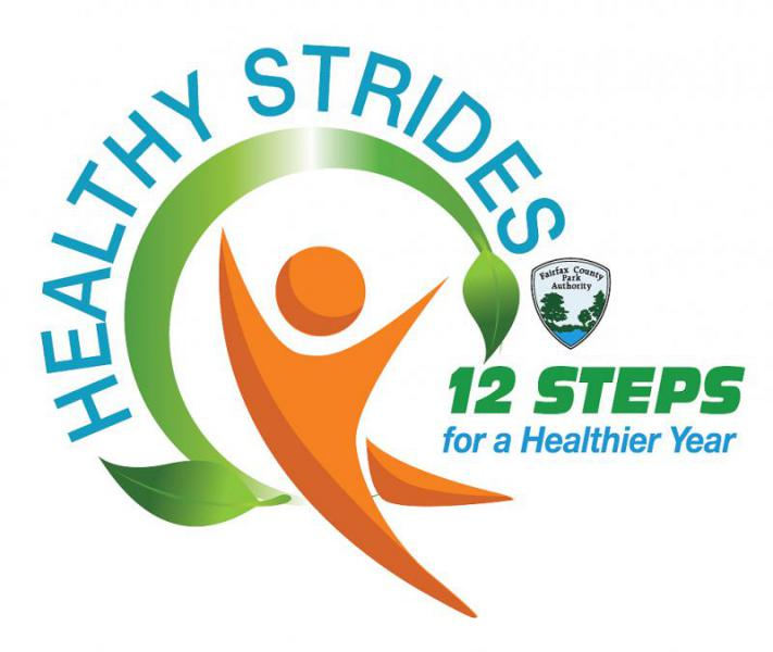 Healthy Strides 12 Steps to a Healthier You